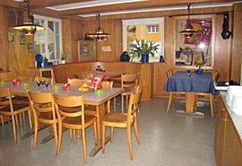 Gasthaus zum Wildenmann in Hittnau