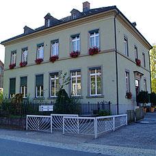 Die Gemeinde Hittnau gehört zum Bezirk Pfäffikon.