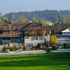 Die Gemeinde Illnau-Effretikon ist eine vielfältige und spannende Stadt.