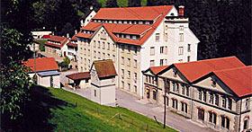 Industrielehrpfad - industriegeschichtliche Sehenswürdigkeiten im Zürcher Oberland.