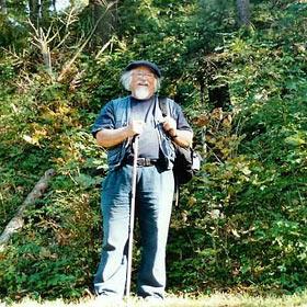 Wandern Sie mit Richard Ehrensperger durch die Heimat.