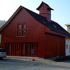 Die Gemeinde Weisslingen gehört dem Bezirk Pfäffikon an.