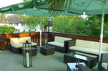 Restaurant Bar Palme