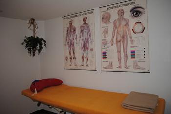 Zentrum für Kinesiologie
